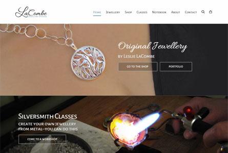 LaCombe Jewellery Studios