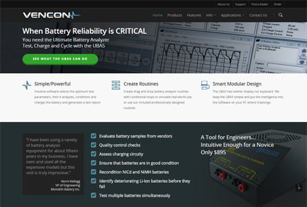 Vencon.com