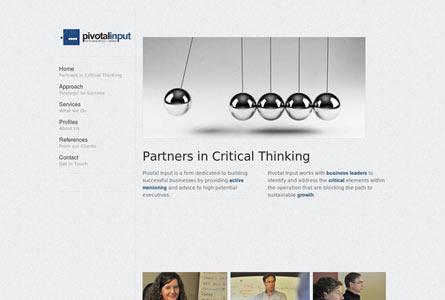 Pivotalinput.com